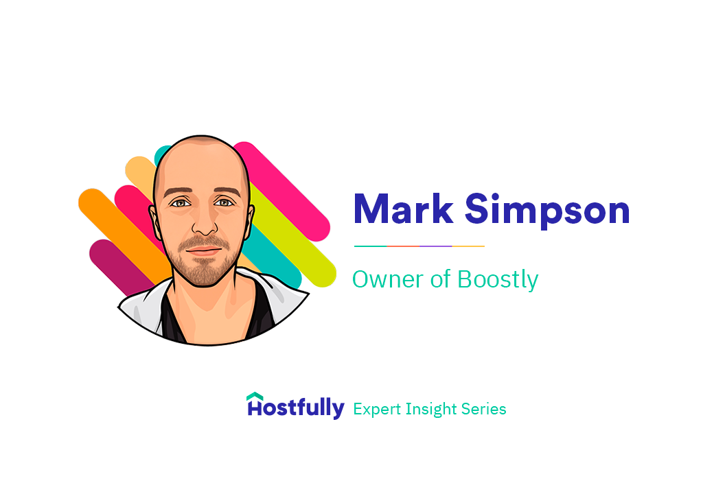 Hospitality marketing wizard Mark Simpson on current and future vacation rental industry trends